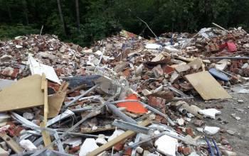 odpady mieszane
