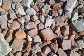 recykling betonu