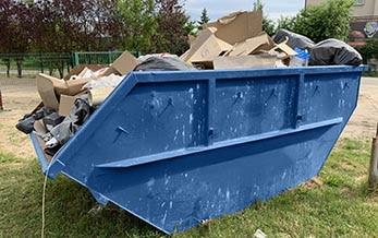 rodzaje odpadów